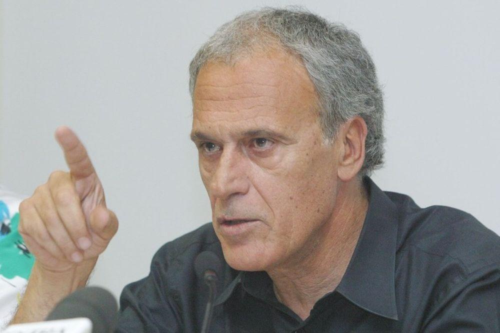 «Επανεξέταση καταδικαστικής απόφασης του Ολυμπιακού Βόλου»