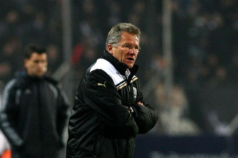 «Πονοκεφαλιάζει» ενόψει ΟΦΗ ο Μπόλονι