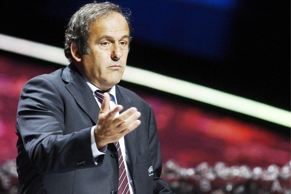 Κλήση της ΑΕΚ από UEFA!