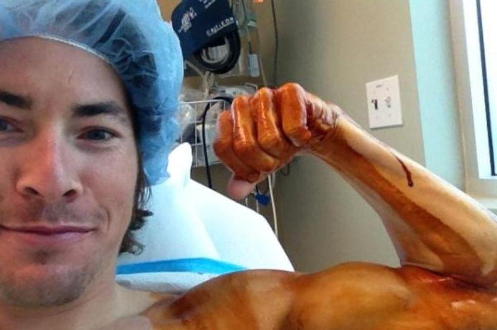 Χειρουργείο για τους Hayden, Rossi