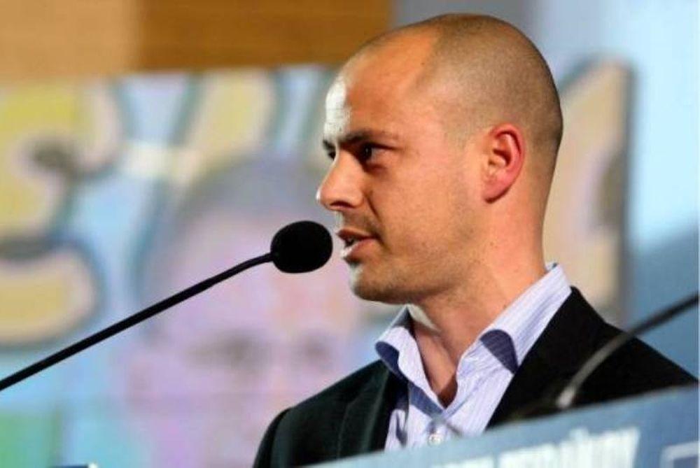 Γιαννακόπουλος: «Δεν υπάρχει άλλη λύση πέραν του ΟΠΑΠ»