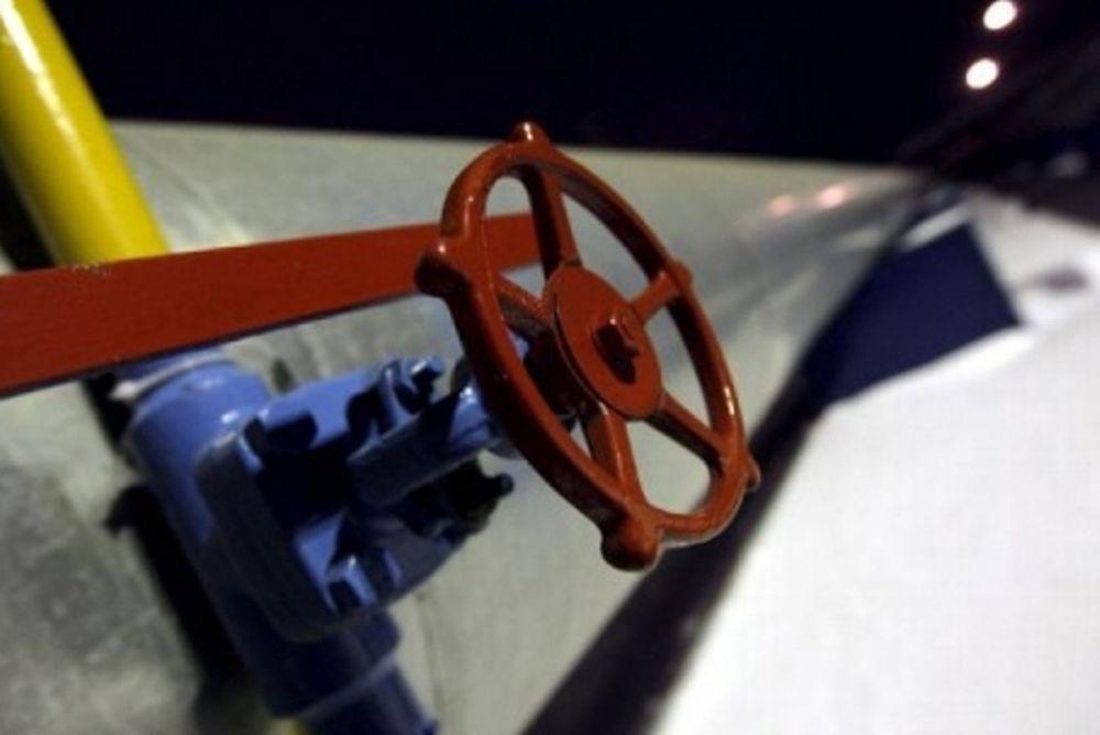 Διακοπή φυσικού αερίου από Τουρκία στην Ελλάδα