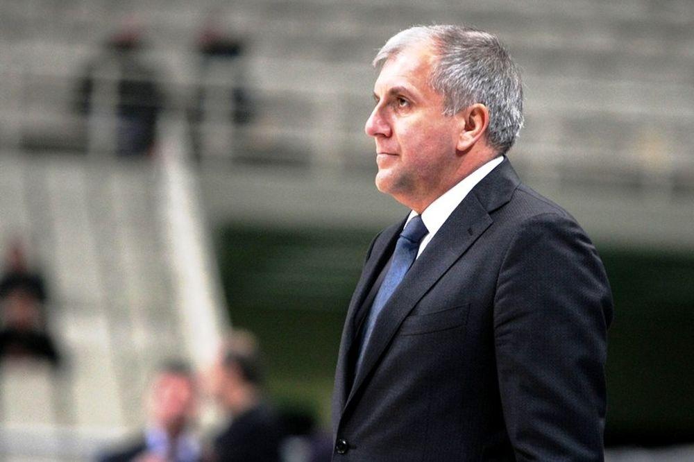 Ομπράντοβιτς: «Είναι σημαντικό το παιχνίδι»