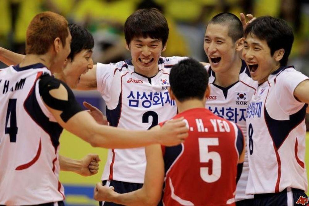 Συλλήψεις για στημένους αγώνες στη Ν. Κορέα