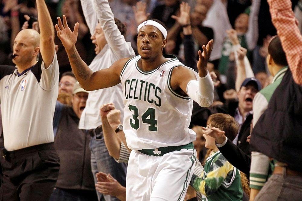 Ο άρχοντας της Βοστόνης!