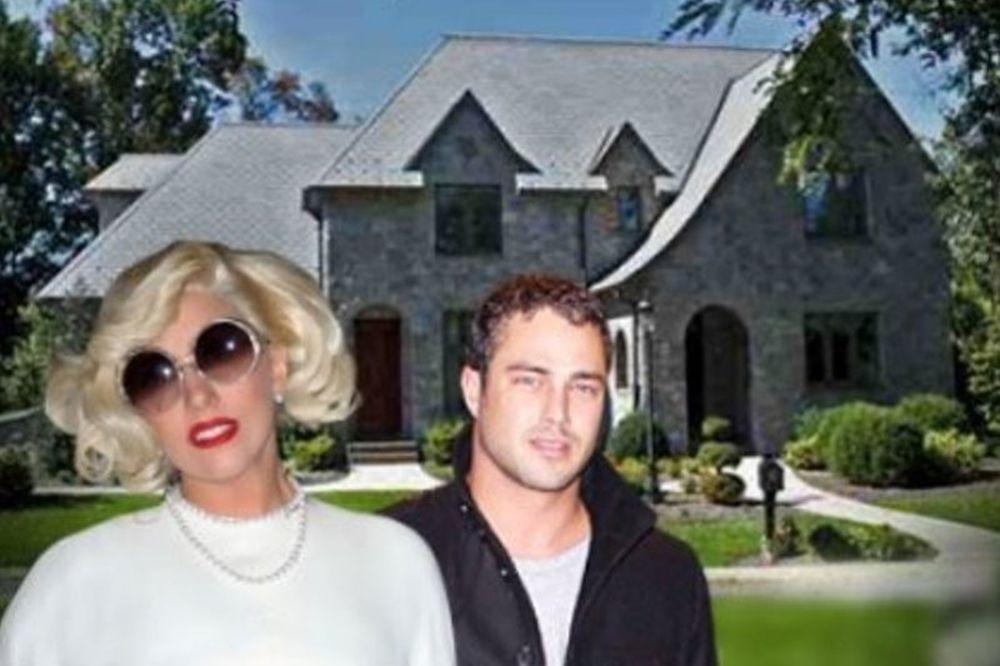 Η νέα… φωλιά της Lady Gaga!