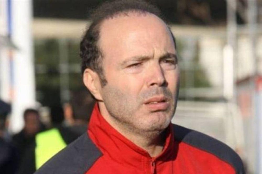 Αρναούτης: «Ας ελπίσουμε να ξεκινήσει το πρωτάθλημα»
