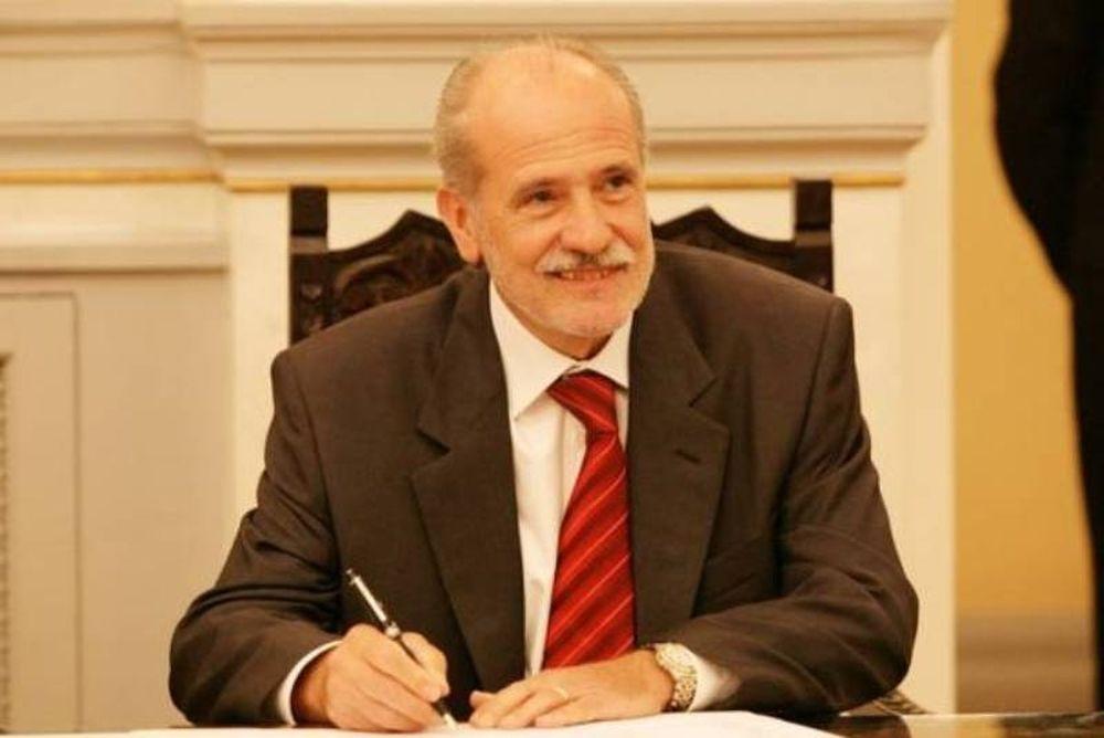 Παραιτήθηκε ο υφυπουργός Εργασίας Γιάννης Κουτσούκος