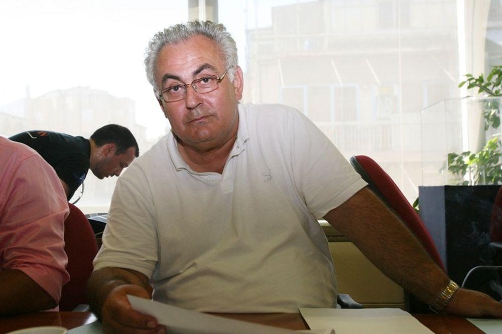 Παπαδόπουλος: «Έρχεται η Μεγάλη Εβδομάδα»