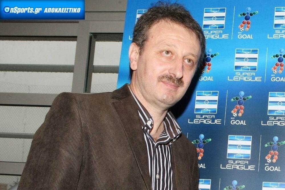 Τσιαντάκης: «Νίκη για τα θύματα της Θύρας 7»