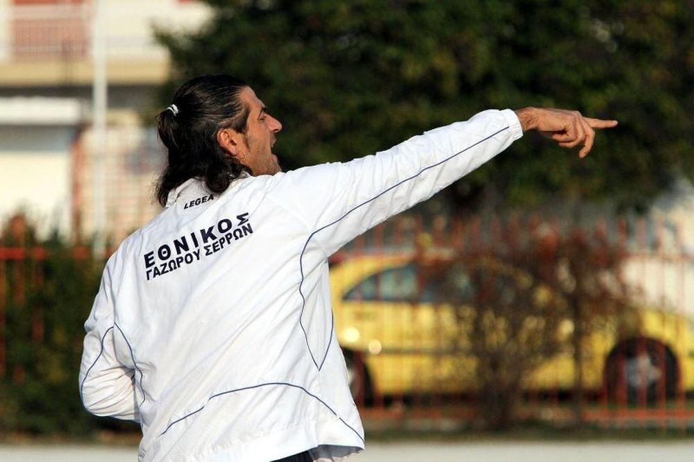 Διλμπέρης: «Παρακμάζει το ποδόσφαιρο»