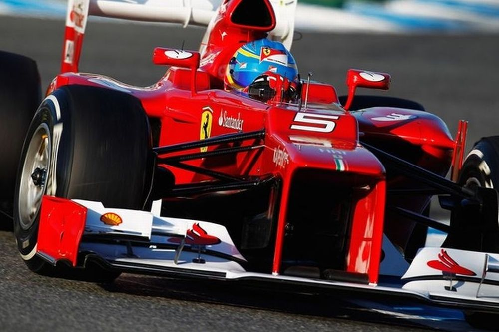 Δυσαρέσκεια στη Ferrari