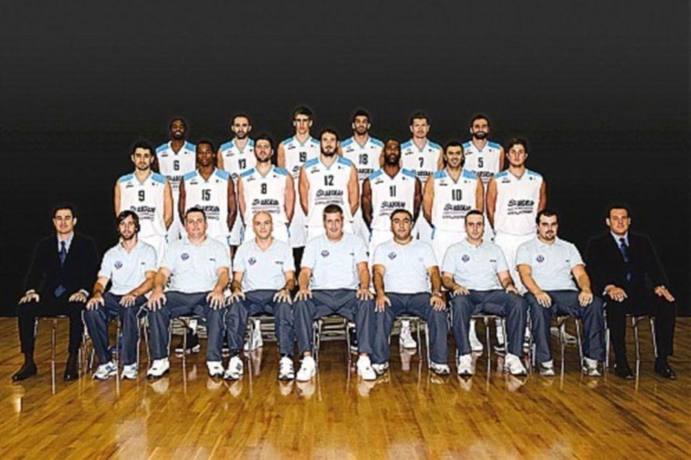 «Πρόβα» για Ολυμπιακό ο Κολοσσός