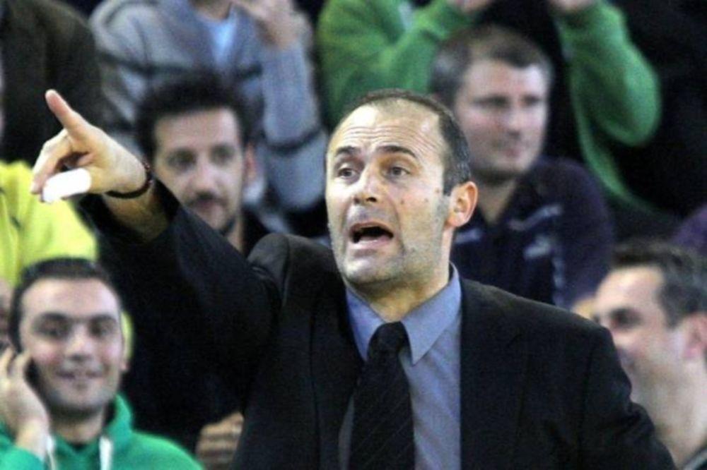 Καλαφατάκης: «Δύσκολα θα μας ανταγωνιστούν οι Τούρκοι»