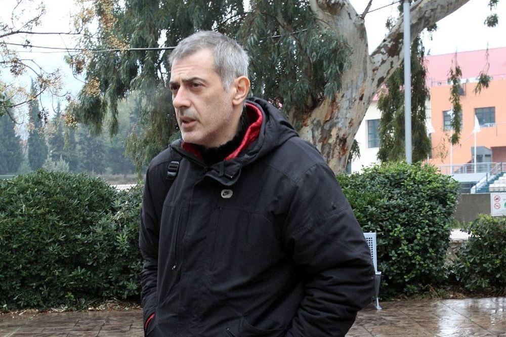 Μώραλης: «Σεβόμαστε την ΑΕΚ»