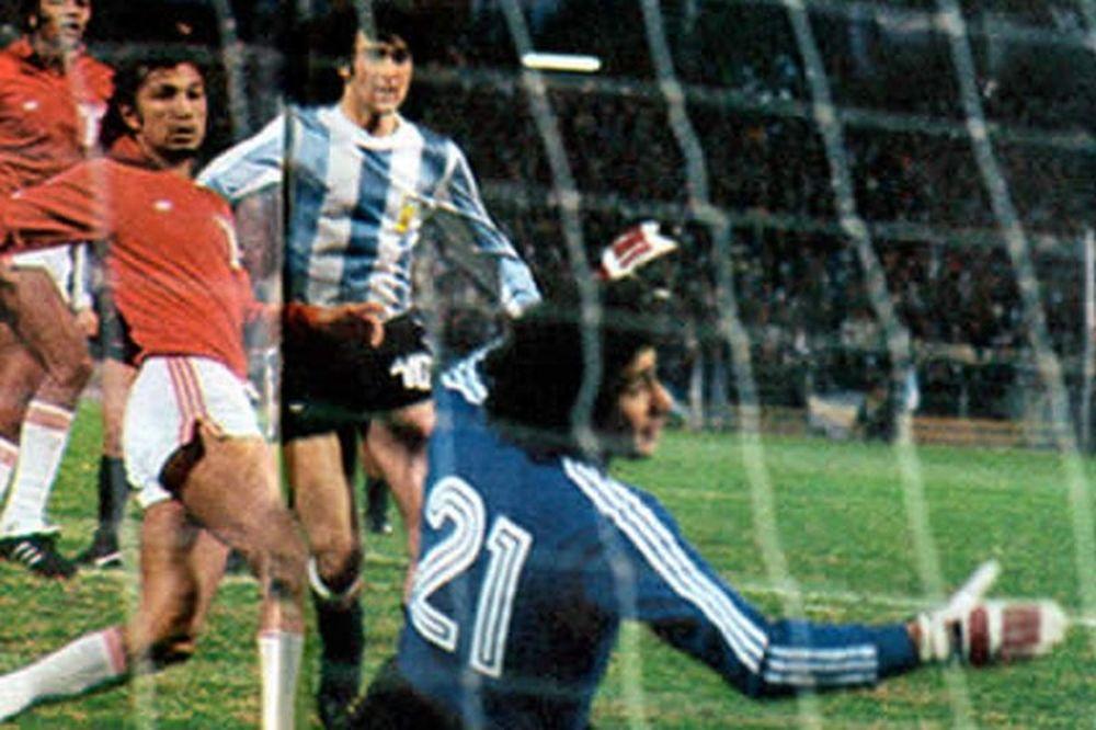 Αποκαλύψεις-σοκ για το Αργεντινή-Περού του 1978!