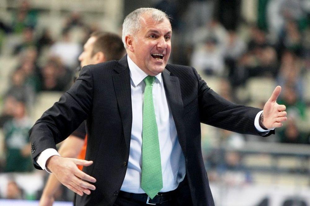 Ομπράντοβιτς: «Με άλλο... τσιπ απέναντι στον Ολυμπιακό»