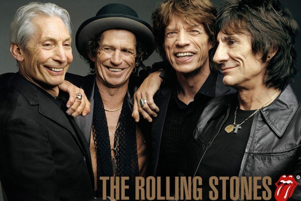 Οι Rolling Stones λένε «no»