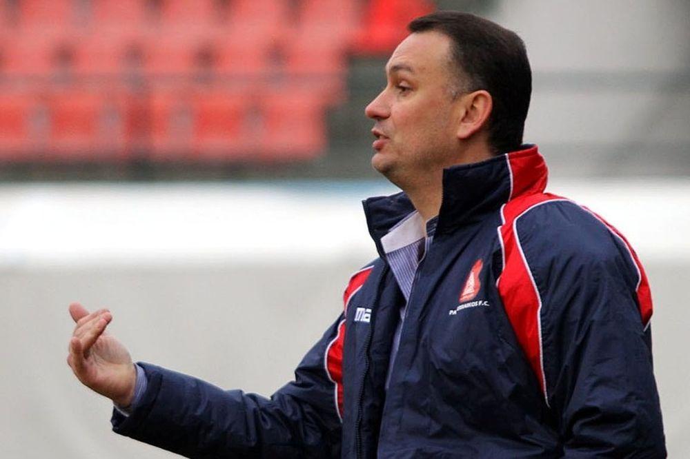 Πέρασε (2-0) από τον Γάζωρο ο Πανσερραϊκός