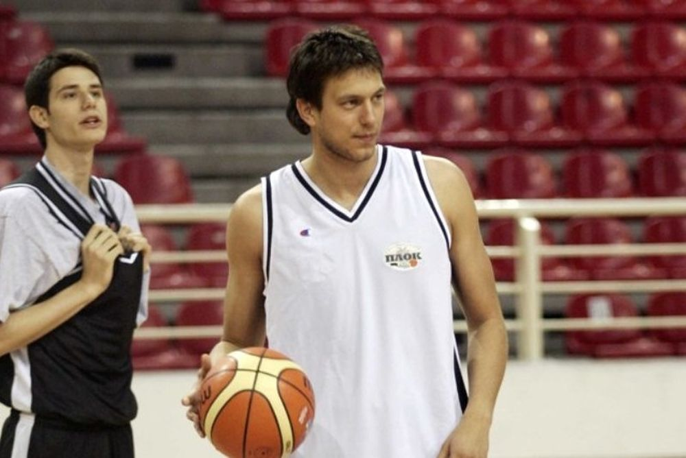 Άλεξιτς: «Δεν υποτιμήσαμε το Μαρούσι»