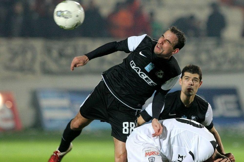 Ζόρντι Λόπεζ: «Έτσι είναι το ποδόσφαιρο»