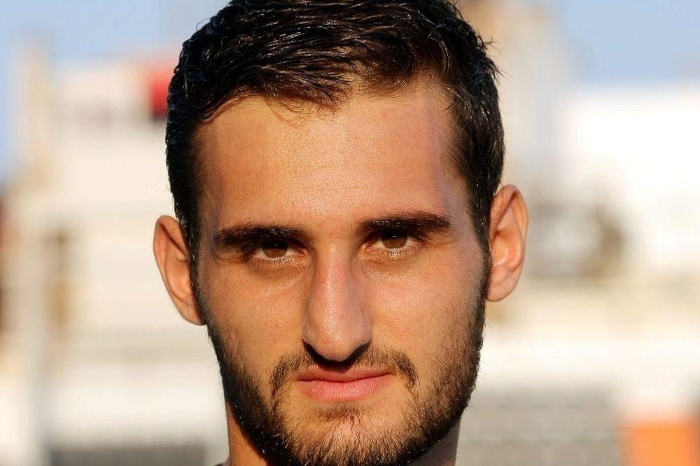 Σαχσανίδης: «Να συνεχίσουμε έτσι»