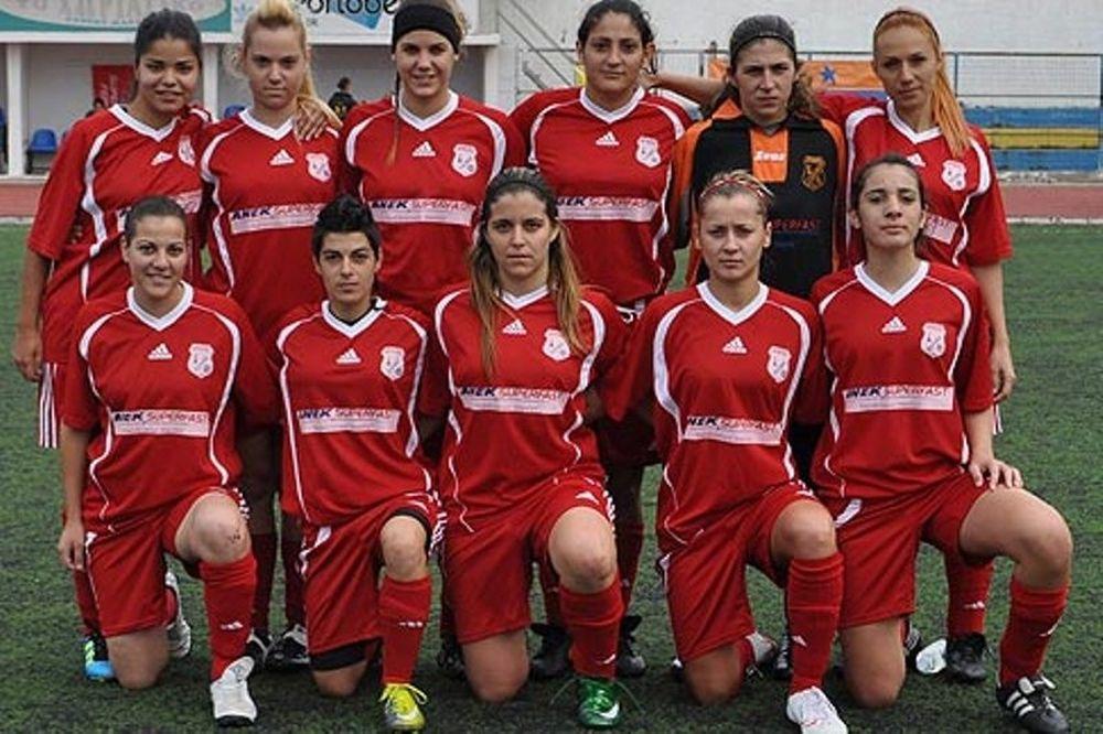 Ένα MEGA-λο βήμα για το γυναικείο ποδόσφαιρο