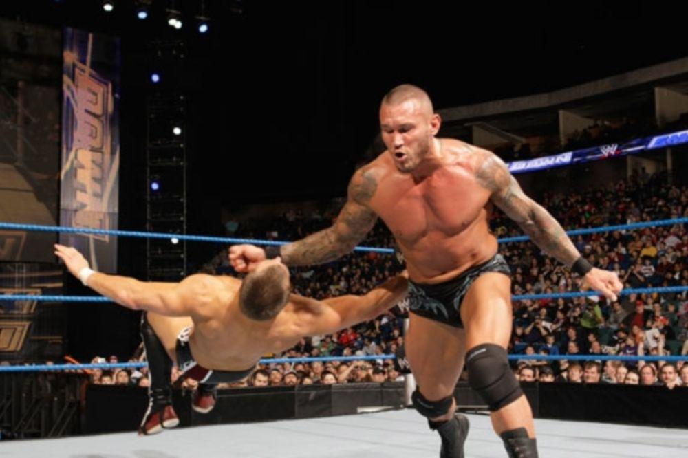 Πέρασε και τον Orton ο Bryan