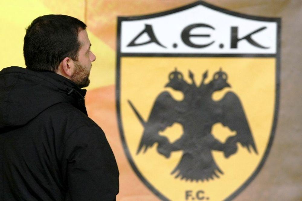 «Καίει» την ΑΕΚ το κατηγορητήριο της UEFA
