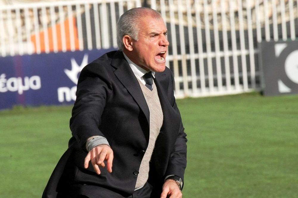 Αναστόπουλος: «Δεν έχει τα εφόδια για Ευρώπη ο ΟΦΗ»