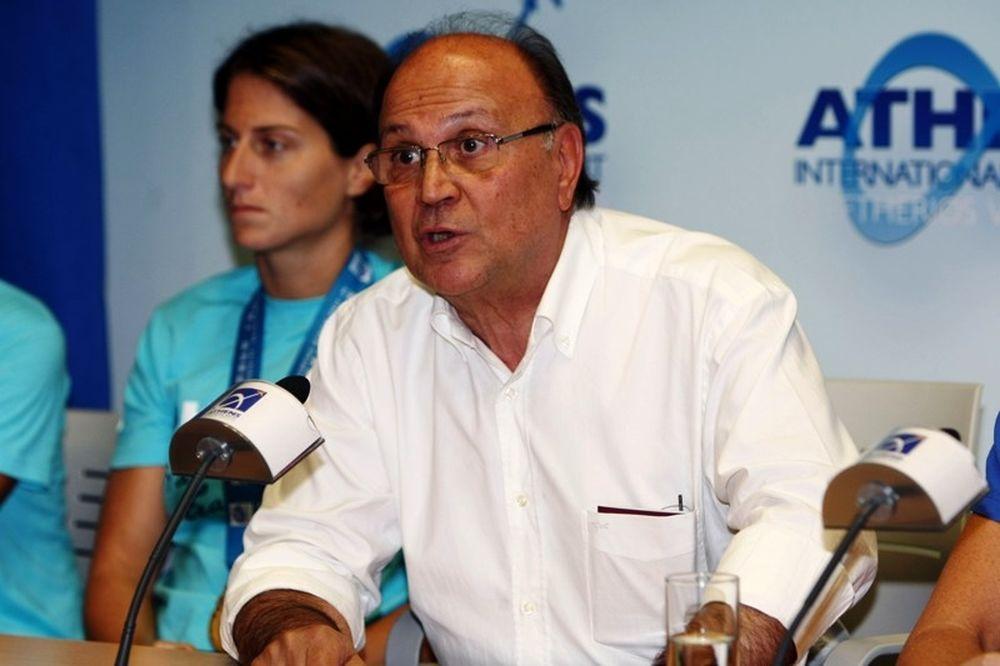 Διαθεσόπουλος: «Δεν πήραμε τίποτα από την Πολιτεία»