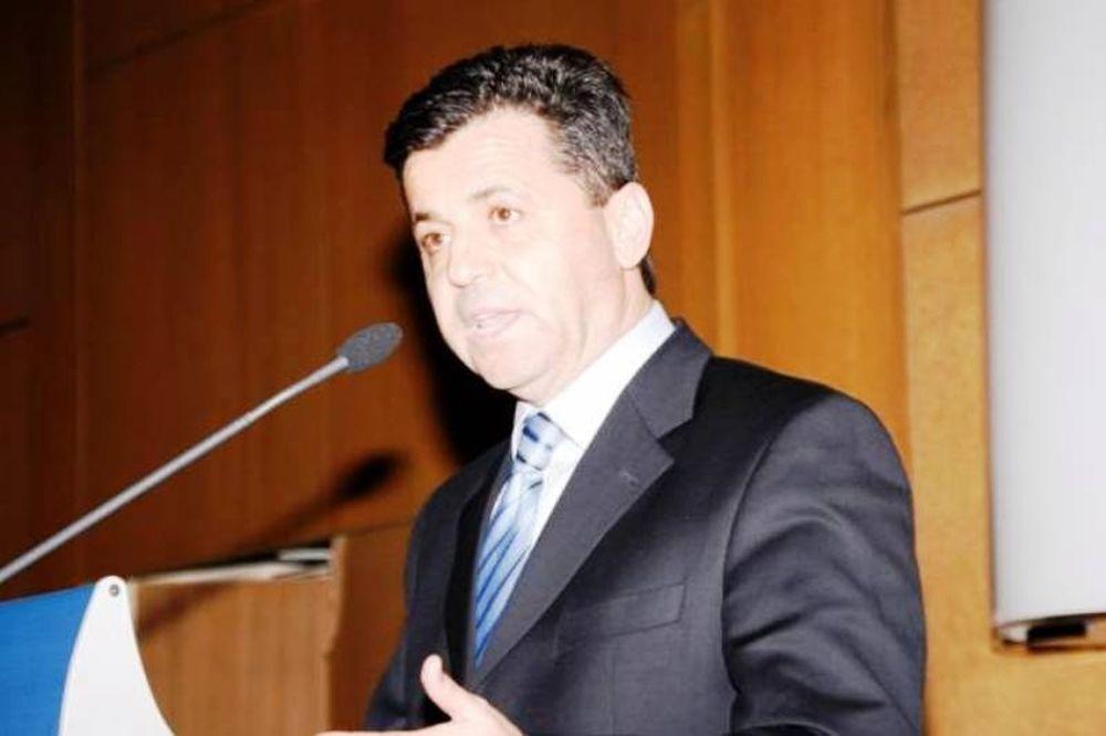 Παραιτήθηκε από τη Νέα Δημοκρατία ο Νίκος Λέγκας