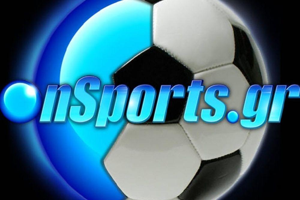 Καρλόβασι-Αγία Παρασκευή 0-1