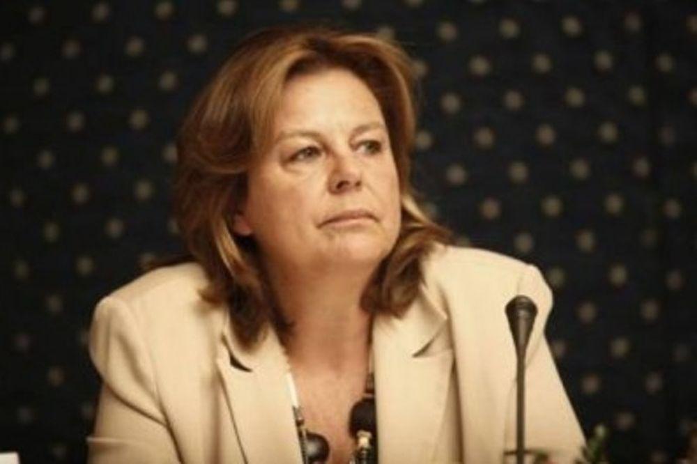 Λ. Κατσέλη: Δεν ψηφίζω το νέο μνημόνιο!