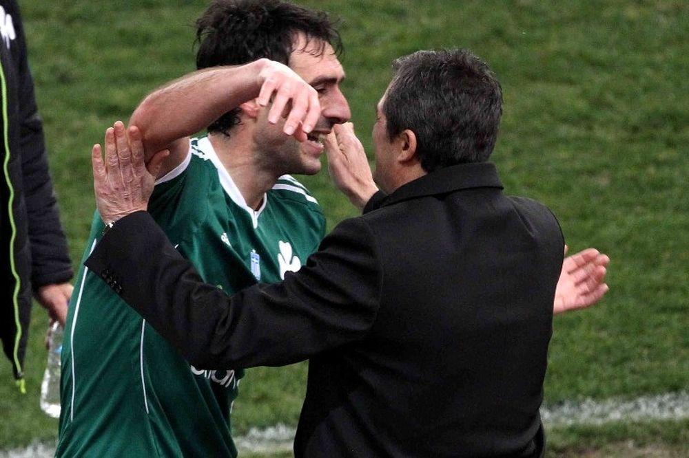 Σαριέγκι: «Ολα τα ματς θα είναι δύσκολα»
