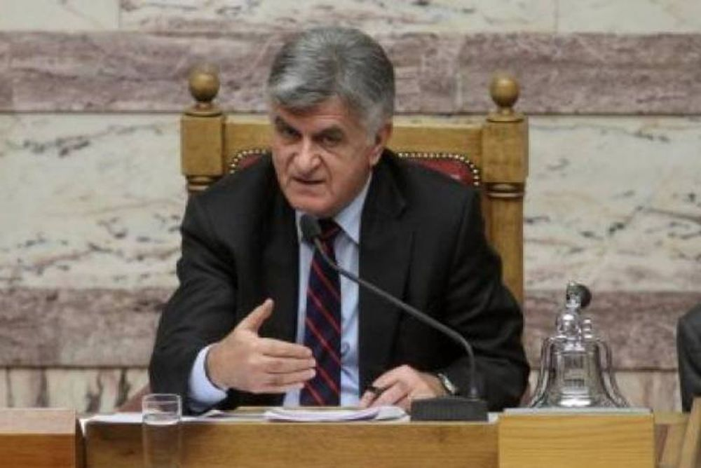 Φ. Πετσάλνικος: Η βία πλήττει τους κανόνες της Δημοκρατίας