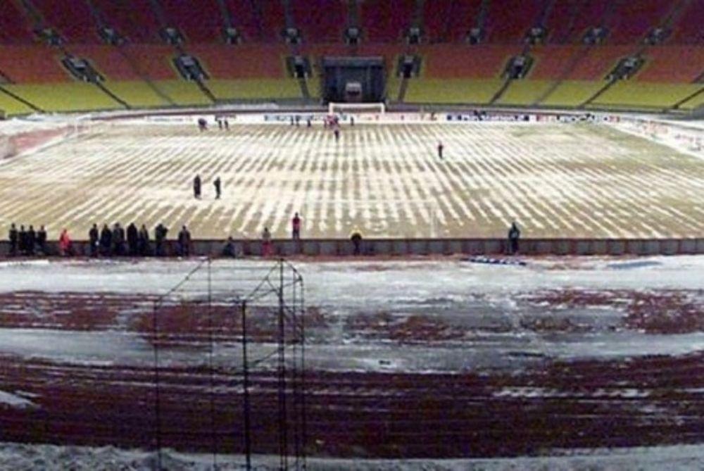 Περιμένουν την UEFA στον Ολυμπιακό!