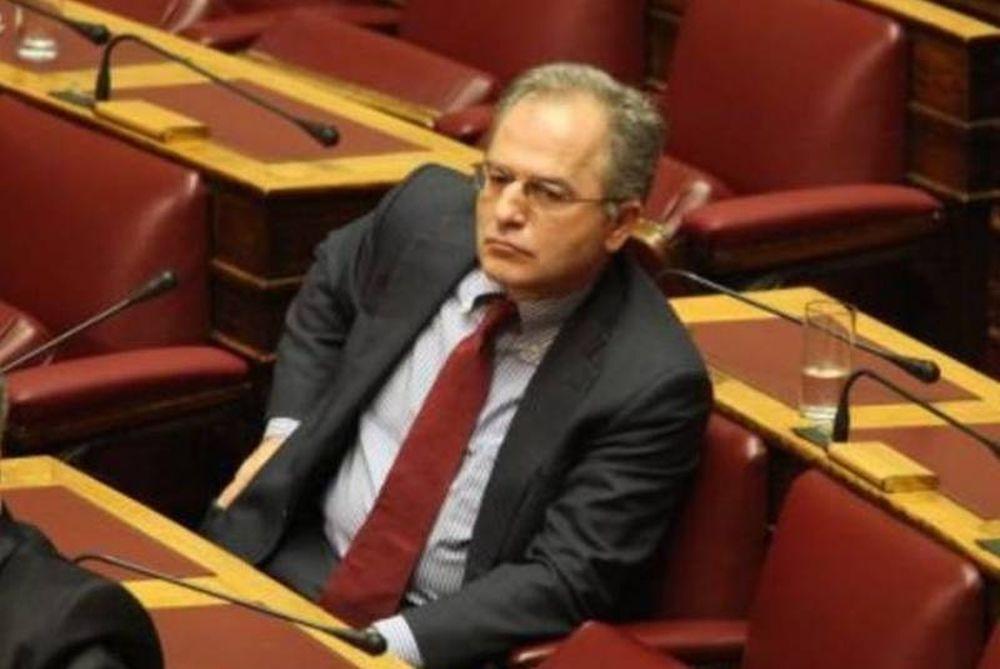 Mπεγλίτης: Θετικό το μήνυμα της ψηφοφορίας