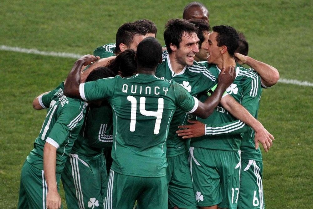 «Κάστρο» το ΟΑΚΑ, μια νίκη θέλει ο ΠΑΟ για ρεκόρ