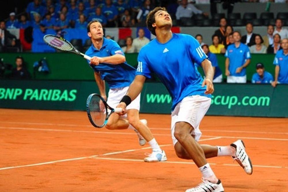 Οι «8» του Davis Cup