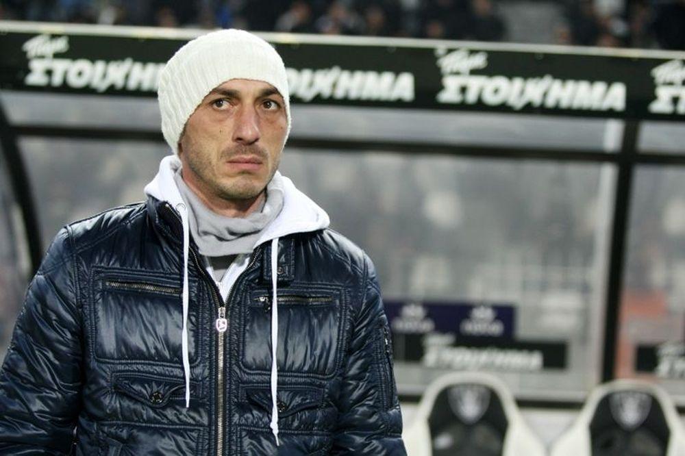 Τσιρίλο: «Θέλω γκολ στο Φρίουλι»