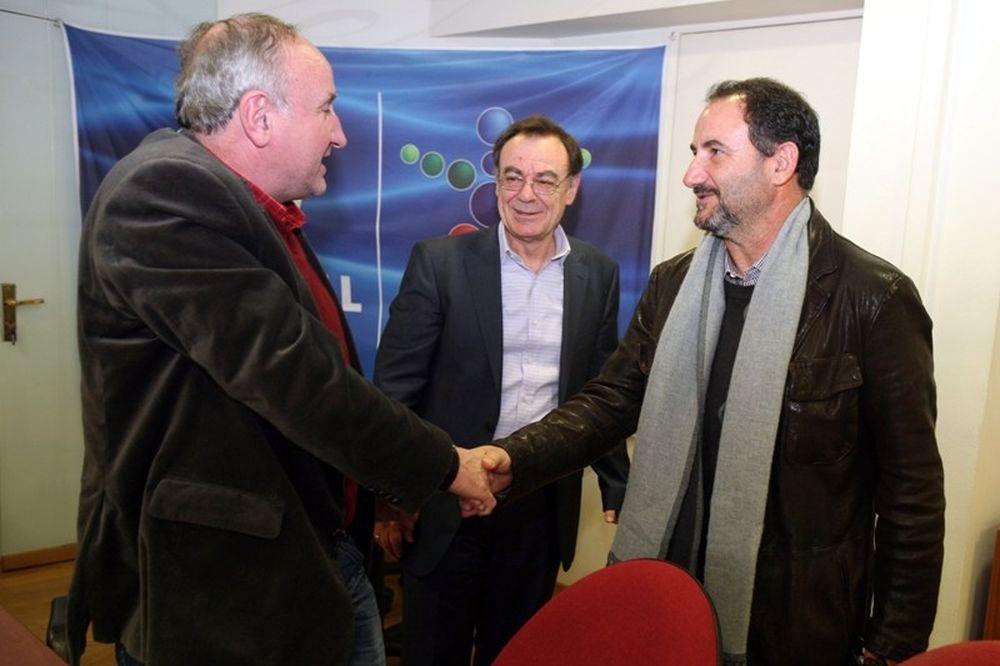 Μιχαλάκης: «Μείωση των διαιτητικών εξόδων»