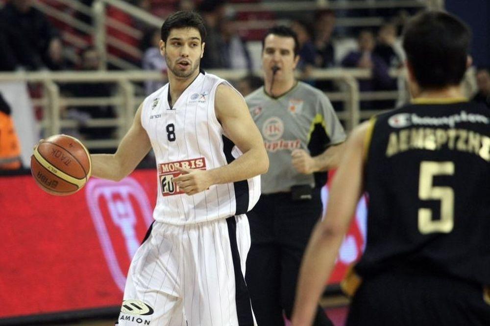 Ντούβνιακ: «Ήρθε η ώρα για εκτός έδρας νίκες»