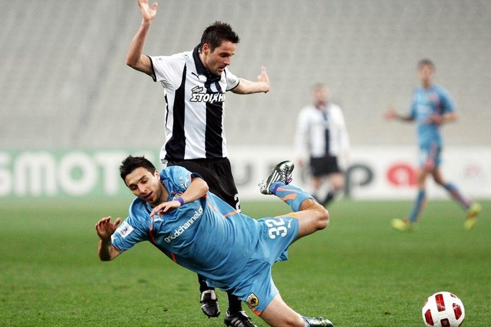 Σνάουτσνερ: «Καλή μπάλα και θετικό αποτέλεσμα