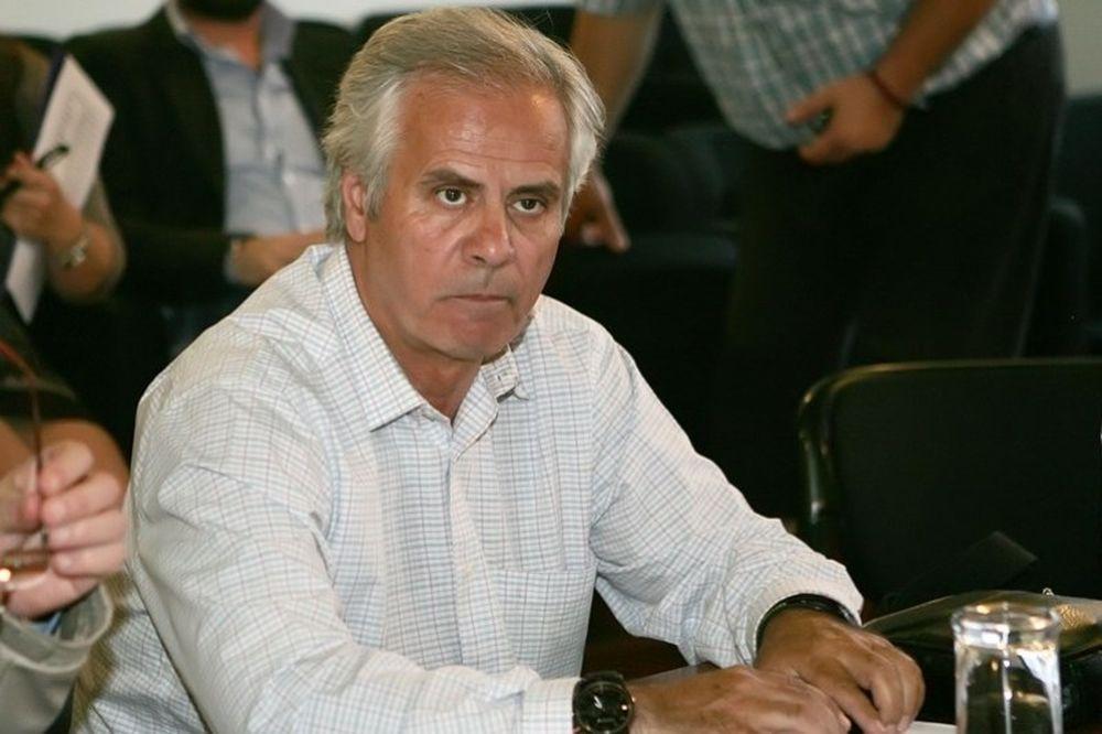 Δούνης: «Θέλουμε τη βοήθεια του Δήμου μας»