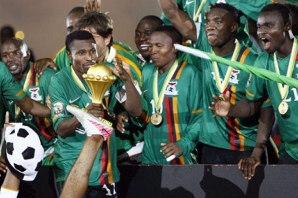 MVP του Κόπα Άφρικα ο Κατόνγκο!