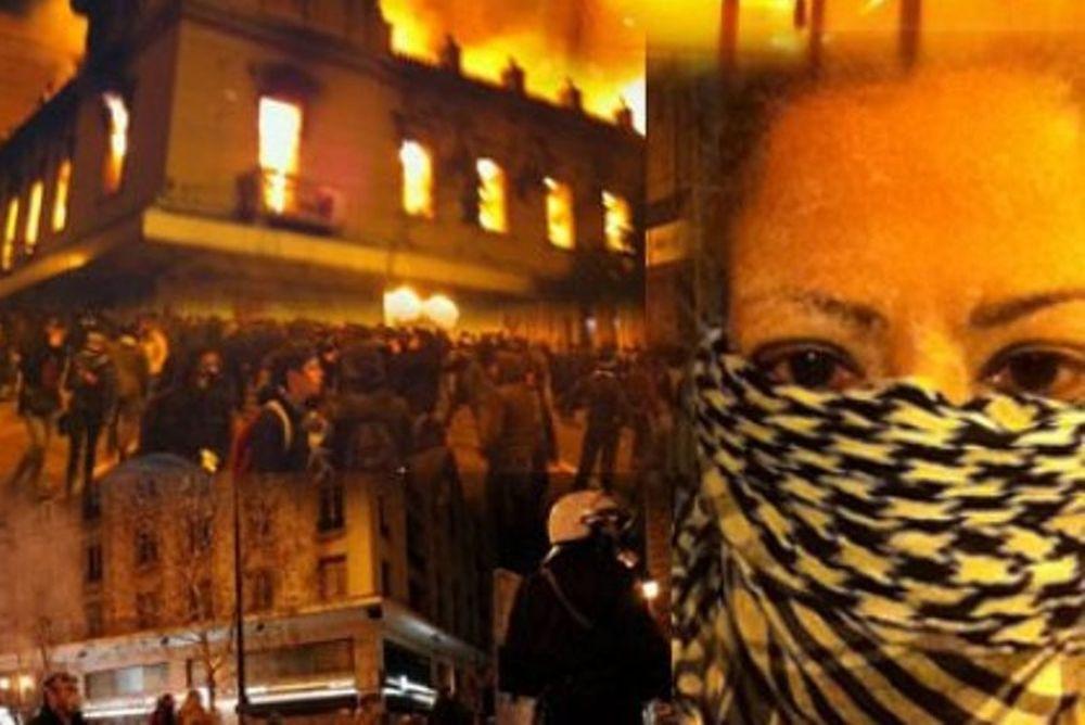 Συγκλονιστική μαρτυρία διαδηλώτριας!