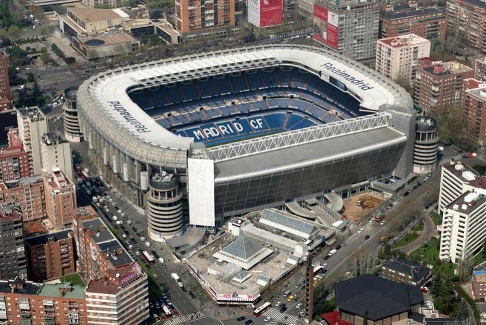 «Ορφανός» ο τελικός Κυπέλλου Ισπανίας!
