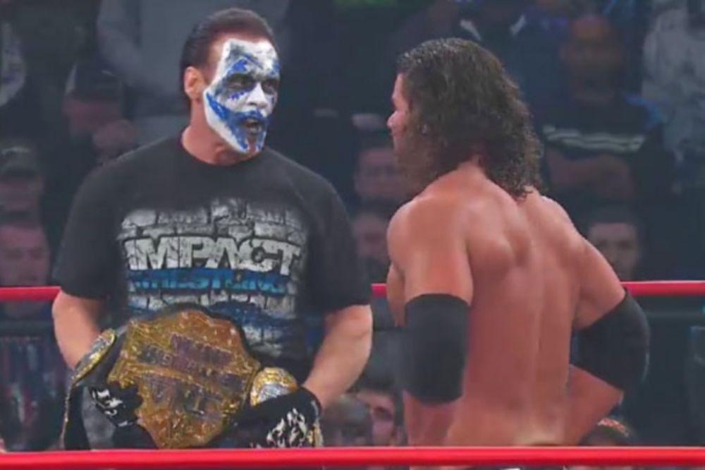Κράτησε τίτλο ο Roode στο Against All Odds