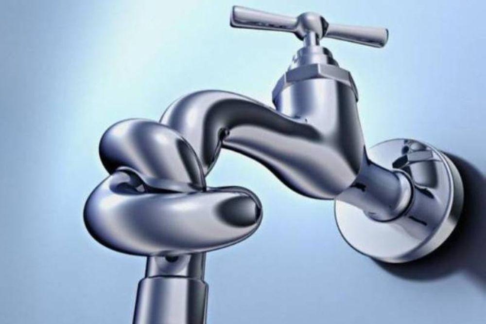 Προβλήματα υδροδότησης στη Θεσσαλονίκη